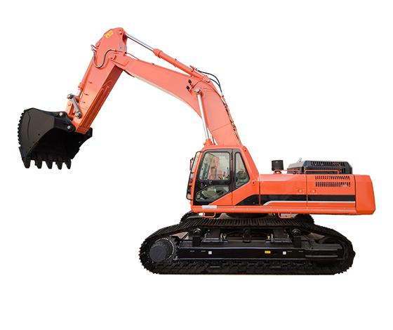 500LC-9履带挖掘机