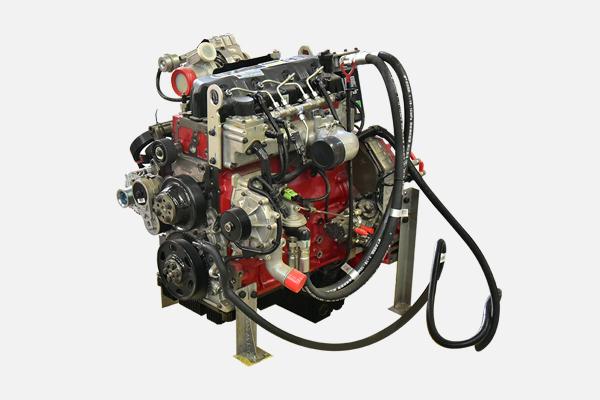 发动机电喷