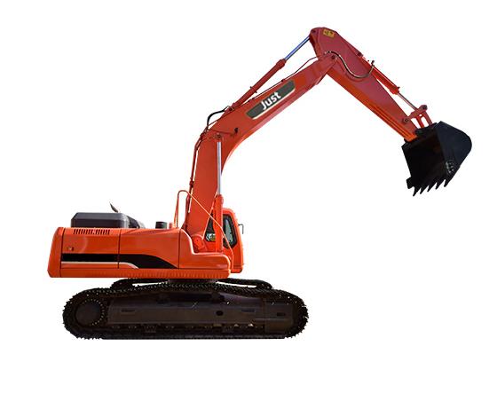 300LC-7履带挖掘机