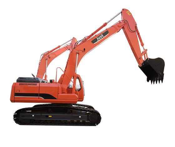 225LC-9履带挖掘机