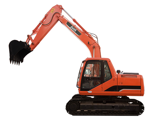 烟台挖掘机制造商